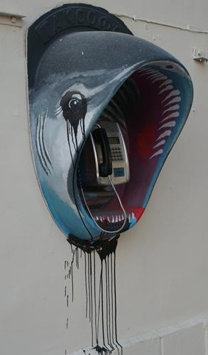 !graffiti