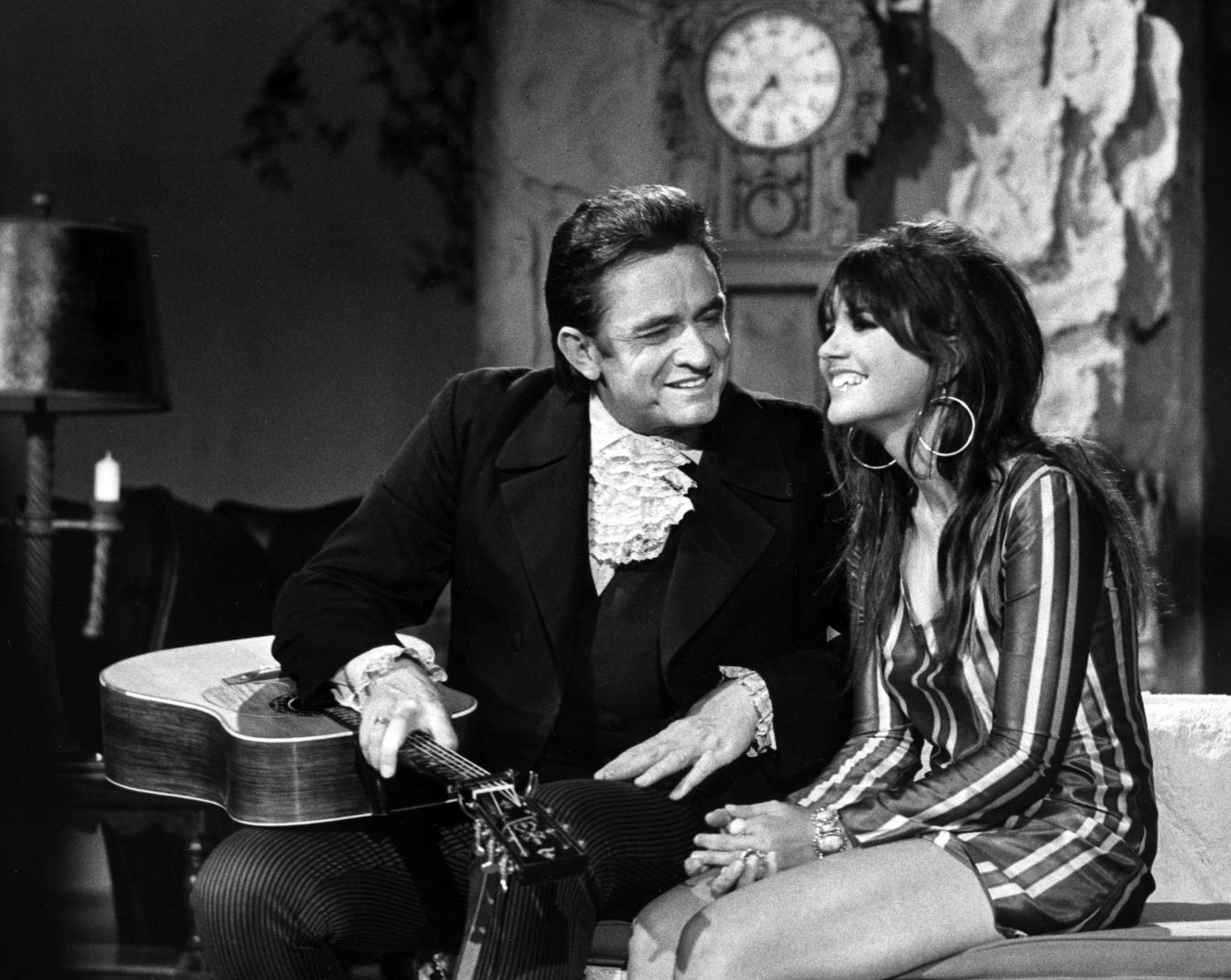 Historical Photos Day: Johnny Cash and Selena Gomez - Dr ...