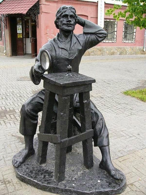 Левша. Челябинск