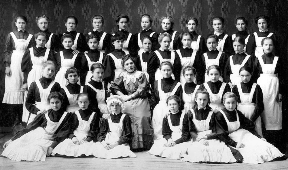 Бугуруслан, 1908