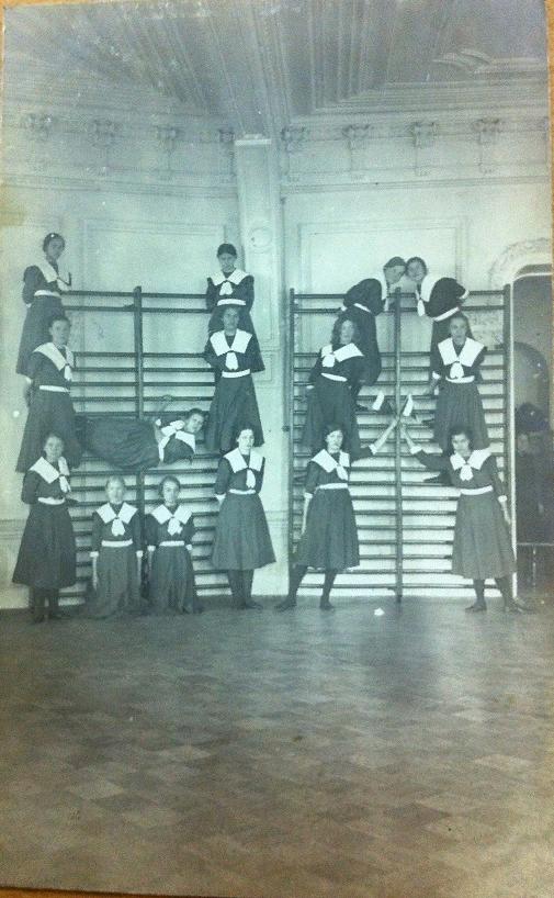 Тамбов, 1912