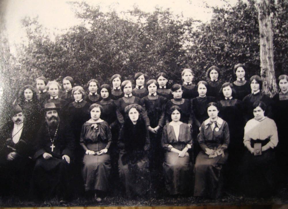 Усть-Лабинск, 1913