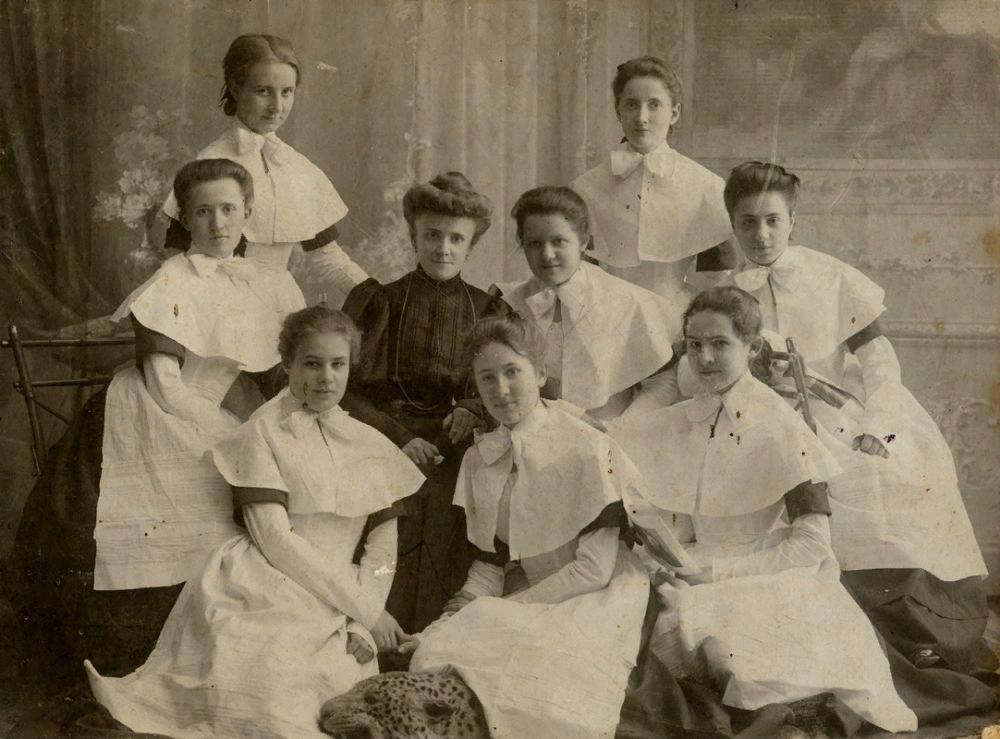 Харьков, 1908
