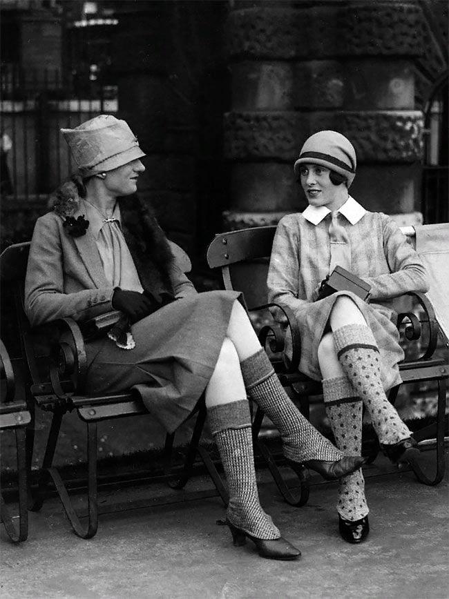 Шотландия, ок. 1926
