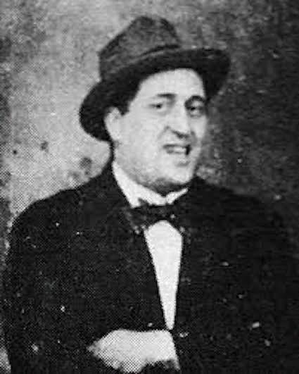 Гийом Аполлинер