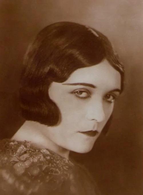 Пола Негри.