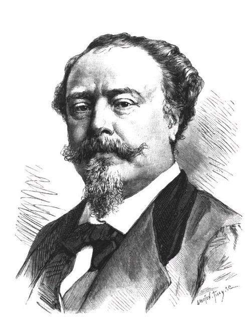 Шарль Маршаль