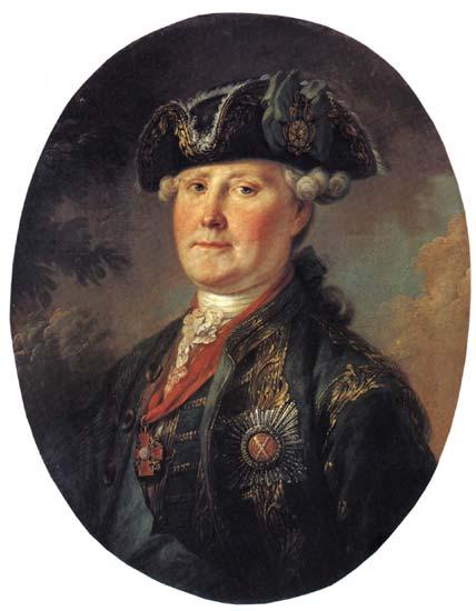 С.Торелли. Портрет С. К. Нарышкина.