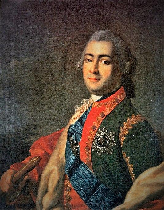 А.Г.Разумовский