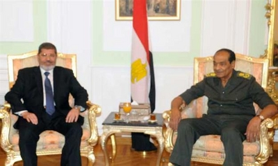 Мурси и Тантави