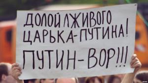пу - долой