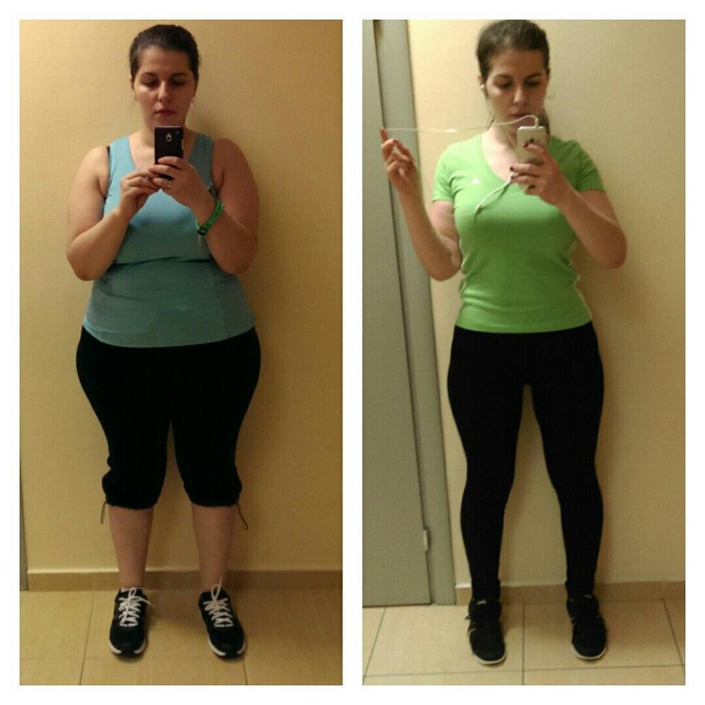 Результаты Капустной Диеты Фото. Капустная диета – похудение за 10 дней