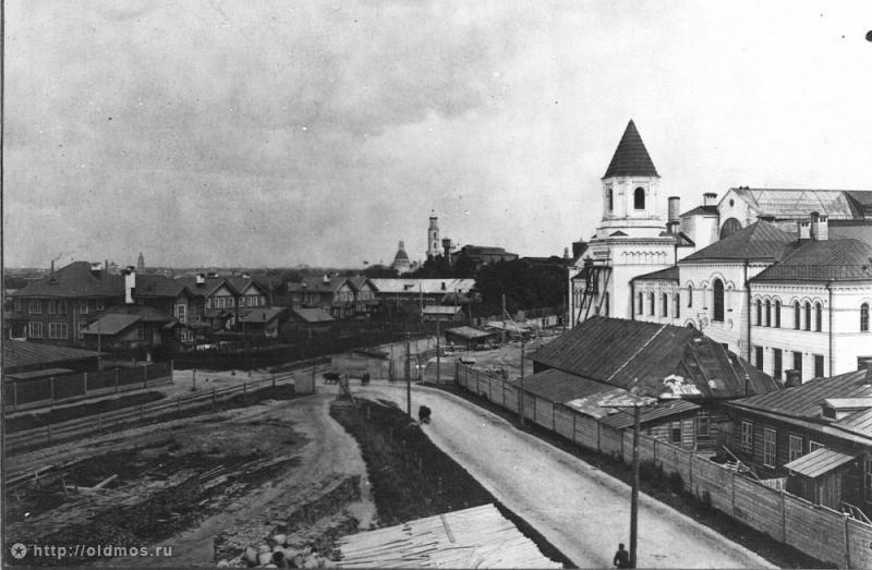 Симонова слобода_1925