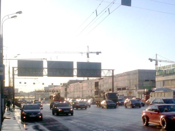 Автозаводский мост_2013