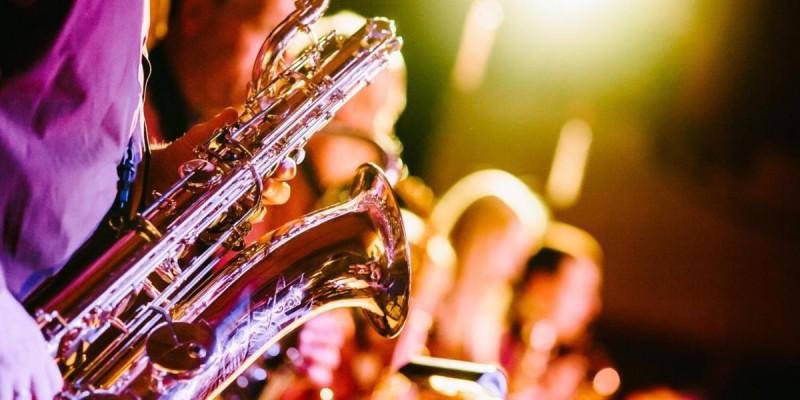 В Петербурге откроют Академию джаза
