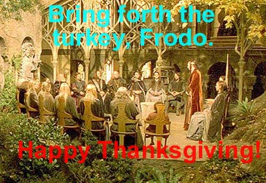 Thanksgiving LOTR Bring Forth The Turkey-dodger_sister