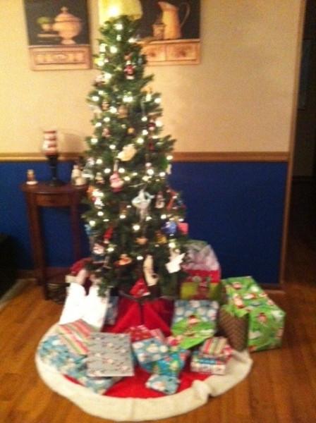 Christmas Tree 2012-sideways