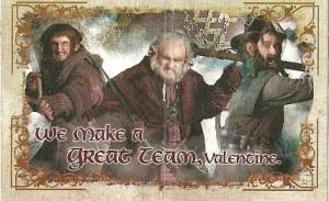 Valentine's Day Card -  2013