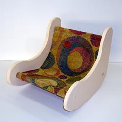 scheffel toys - chair