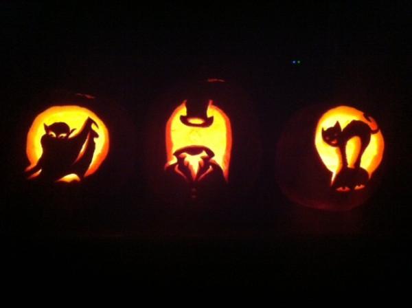 Pumpkins 2013 01