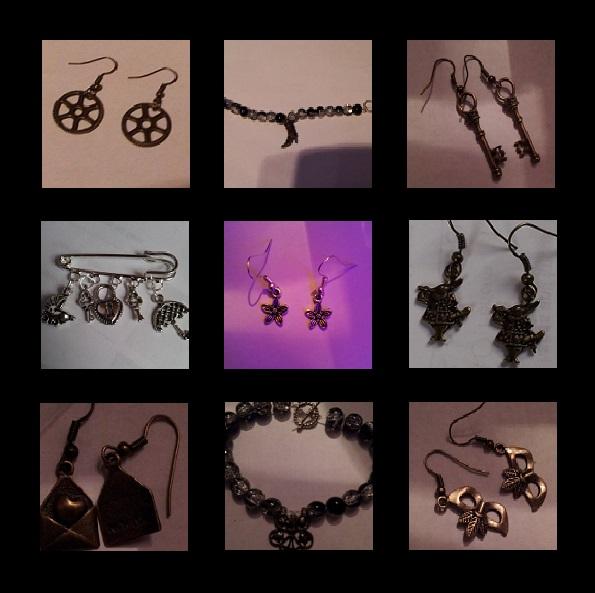 LJHamlin Jewelry