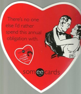 Someecards VDay