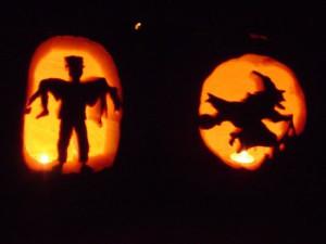 Pumpkins 2010 - 01