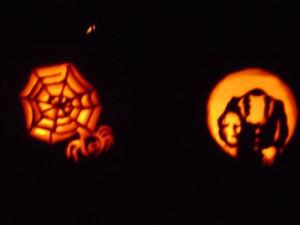 Pumpkins 2010 - 04
