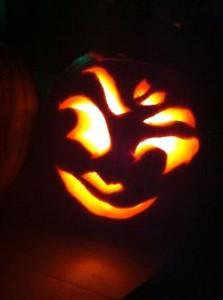 Pumpkins 2011 - 02