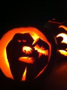 Pumpkins 2011 - 03