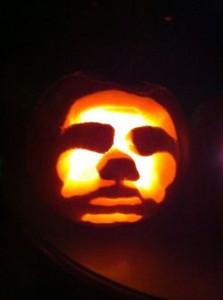Pumpkins 2011 - 04