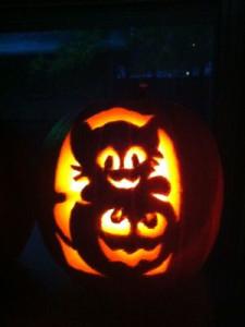 Pumpkins 2012-1
