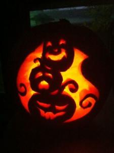 Pumpkins 2012-3
