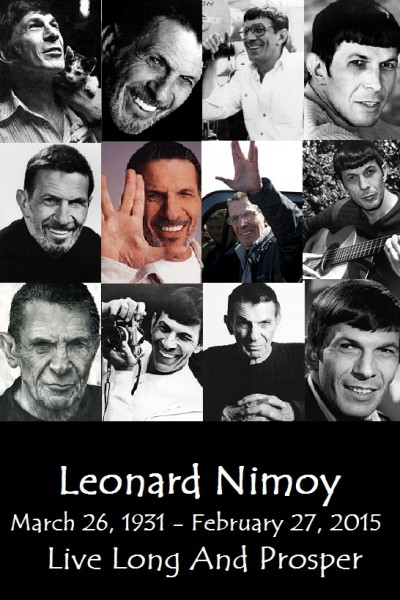 Leonard Nimoy LLAP - dodger_sister