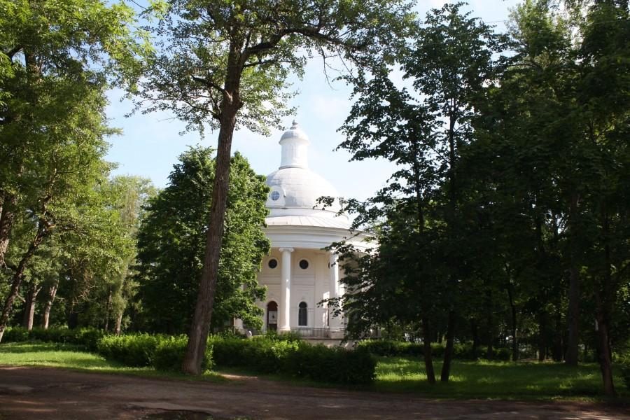 Екатерининская церковь - музей колоколов