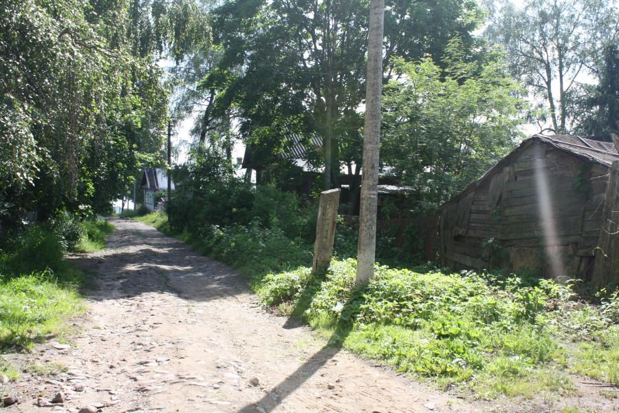 Приозерный переулок 2