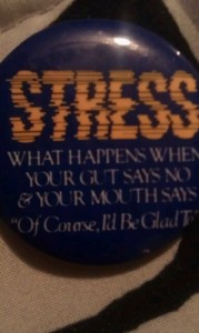 stressbuto
