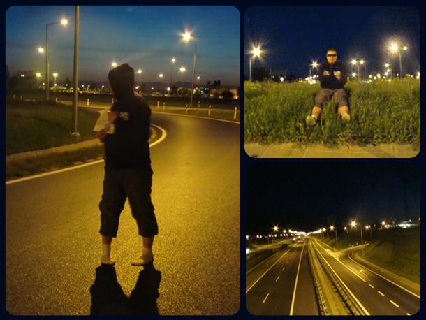 Полночь, жаркий полночь город и в порту причал босоногий мальчик тарантеллу танцевал