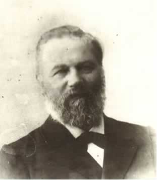 Иван Остроумов