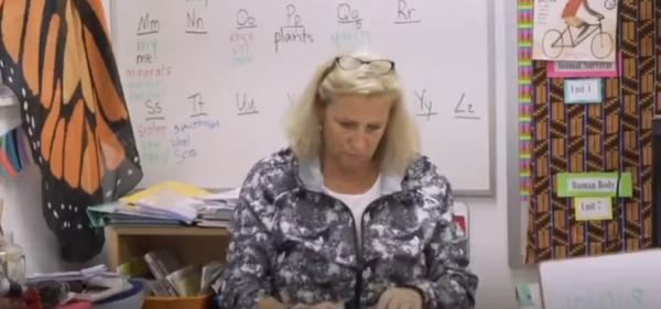 Доля учителя