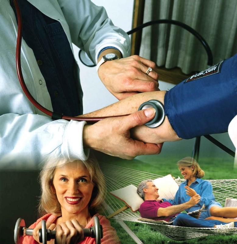 состояние здоровья картинка