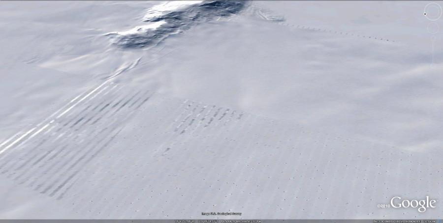 непонятое антарктиды