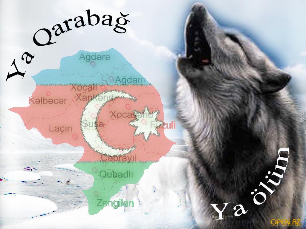 Что происходит в Карабахе