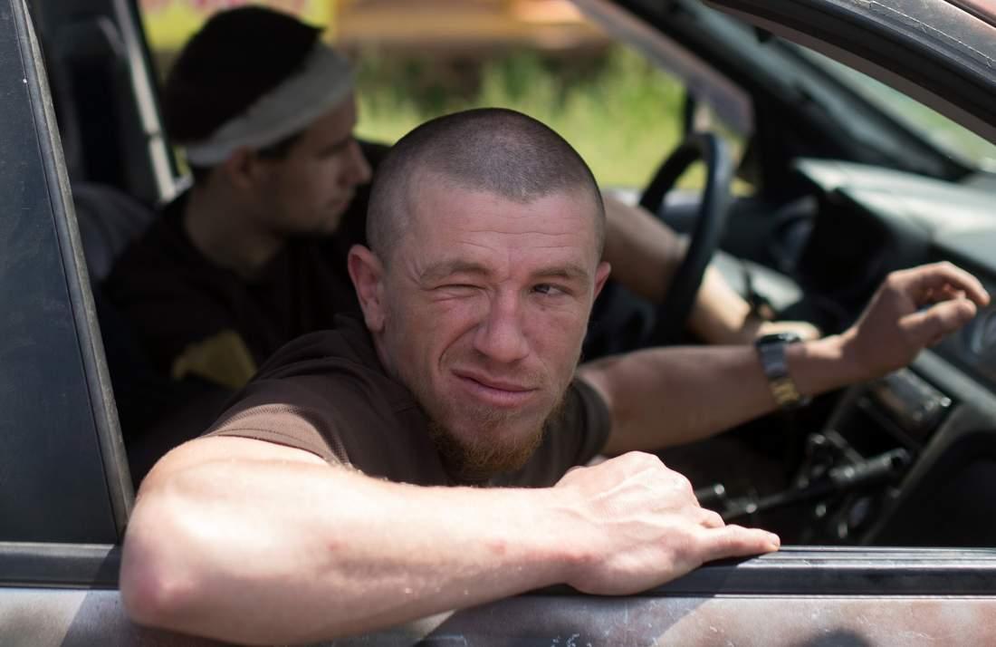«Командир, мы дойдем до Славянска».
