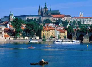 Почему Бастрыкин выбрал Чехию