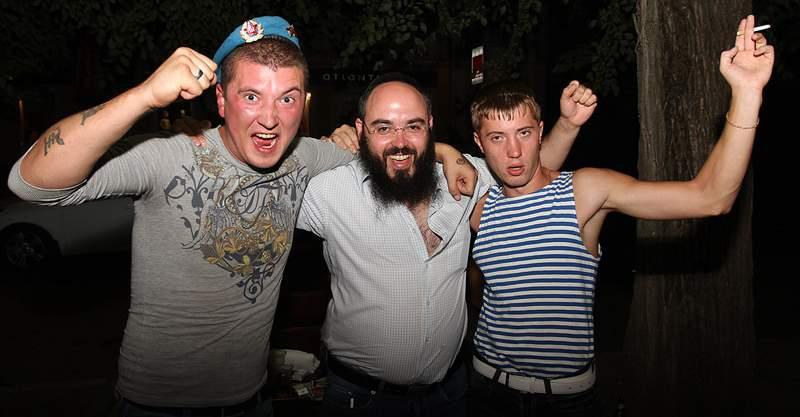День десантника в Таганроге, фото nl