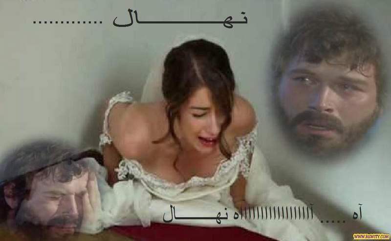 Плакат турецкого сериала Гюмюш (в арабском прокате — Нур). Сериал посмотрели 85 млн зрителей в арабских странах