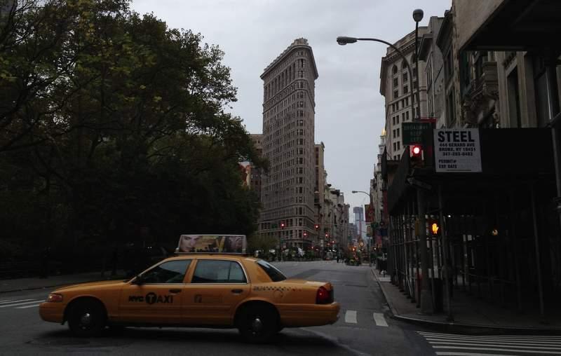 5-я авеню в Нью-Йорке, Madison Square