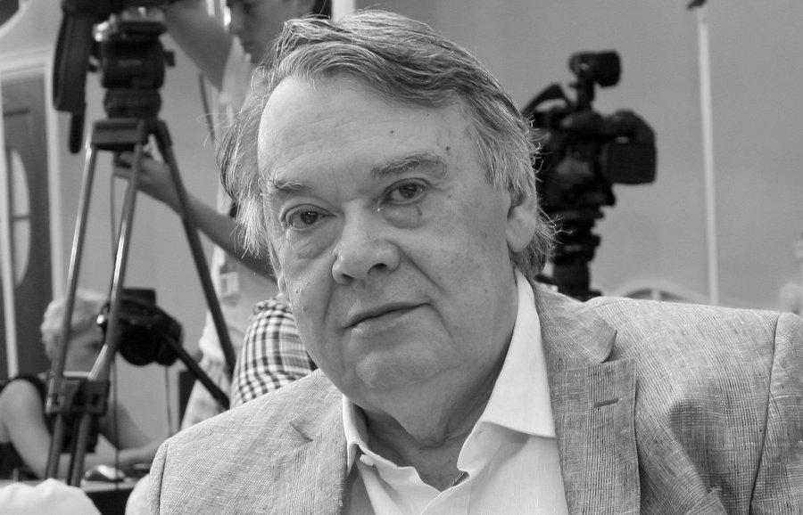 Алексей Герман-старший, фото Дмитрия Кощеева, РИА Новости