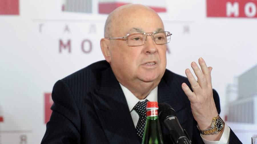 Владимир Ресин. Фото Владимира Астапковича, РИА Новости